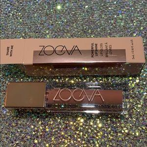 5/$25 ZOEVA powerful lip shine gloss